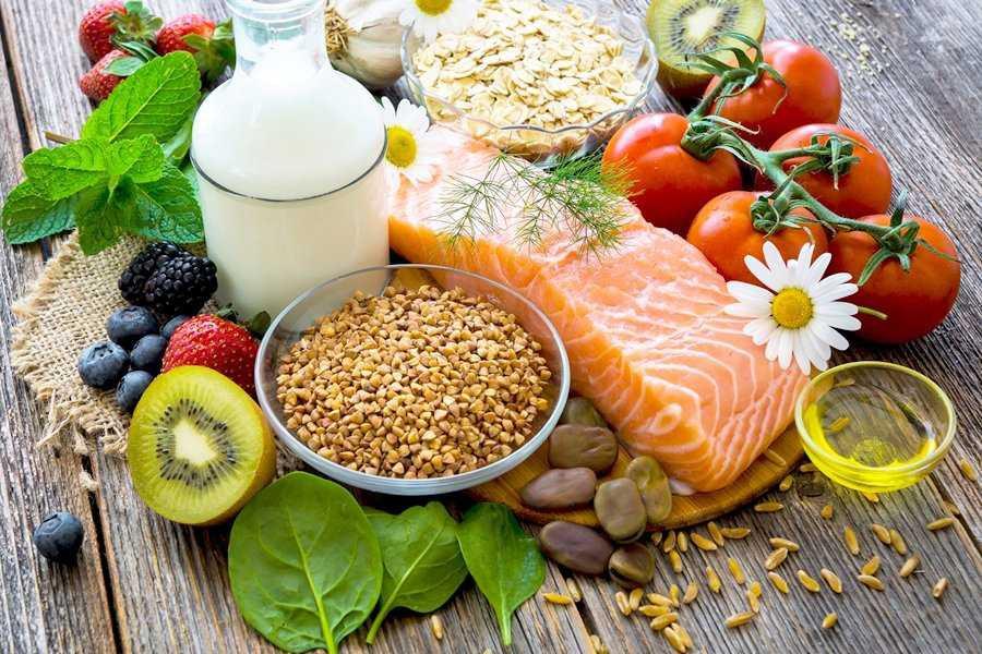 Разберемся со своим питанием - это ВАЖНО